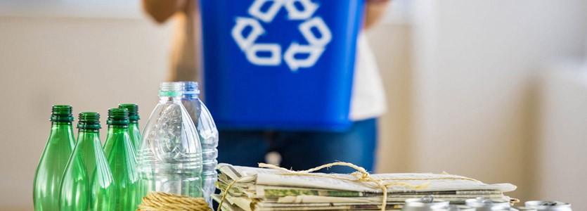 Barura reciclaje en Chile