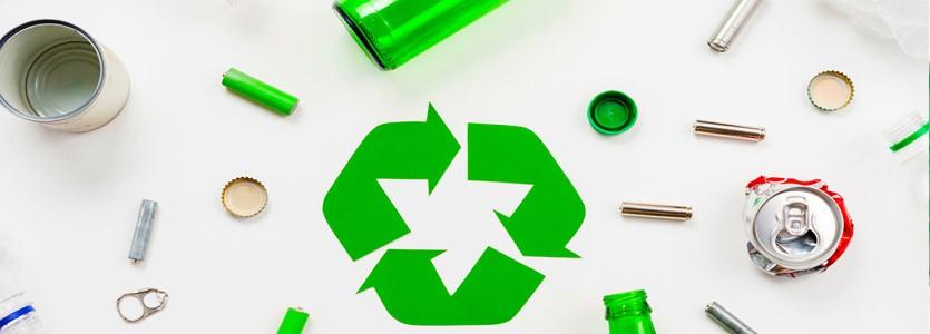 Fondo para el reciclaje