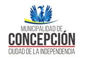 Logo Municipalidad de Concepción