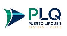 Logo Puerto Lirquén