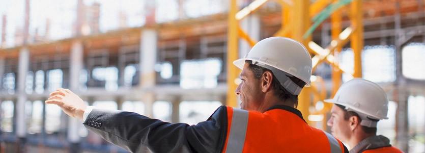 Ingenieros Construcción Industrial