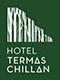 Logo Hotel Termas de Chillan