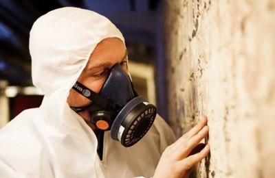 Retiro de Asbesto