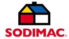 Logo de Sodimac